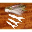 COHEN'S MINNOW TAILS 6pack