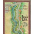 Southern California Map: West Fork of the San Gabriel River