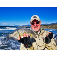 SURF FLY FISHING CLASS