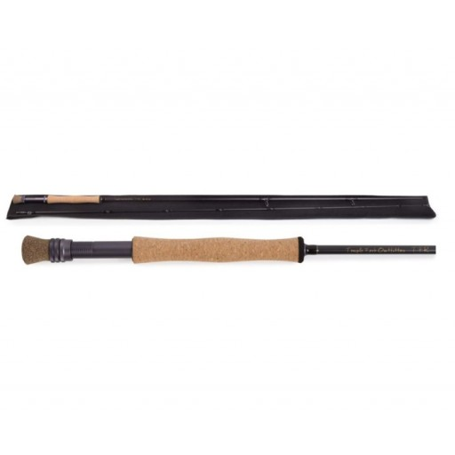 2-Piece TFR Rods