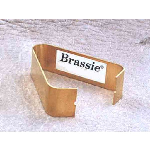 Brassie Hair Packer