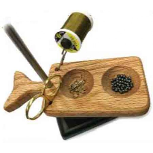 Fish Vise Caddy