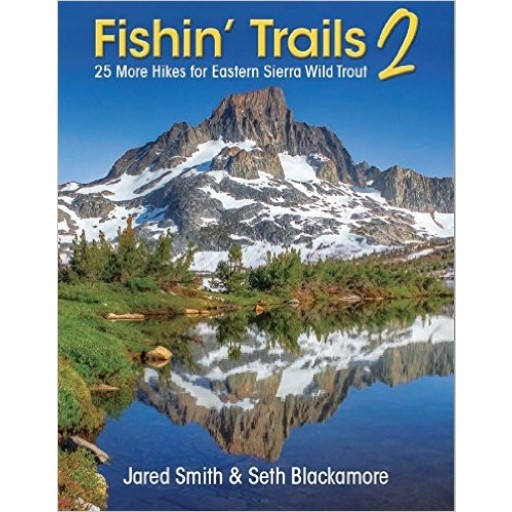 Fishin' Trails 2