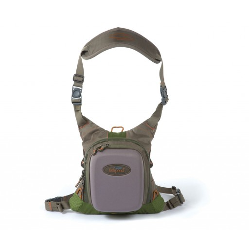 Savage Creek Chest Pack