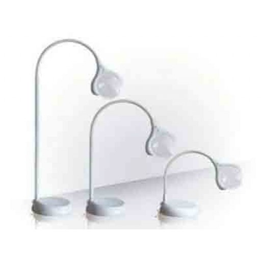 DAYLIGHT FLOOR & TABLE LED MAGNIFING LAMP