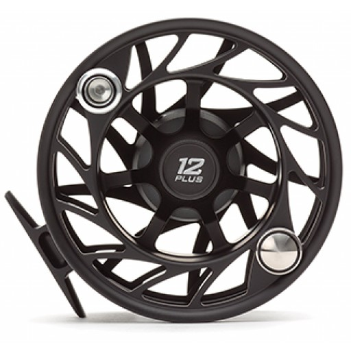HATCH GEN 2 FINATIC 12 + Reel