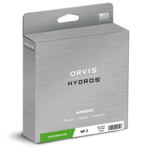 HYDROS SUPERFINE