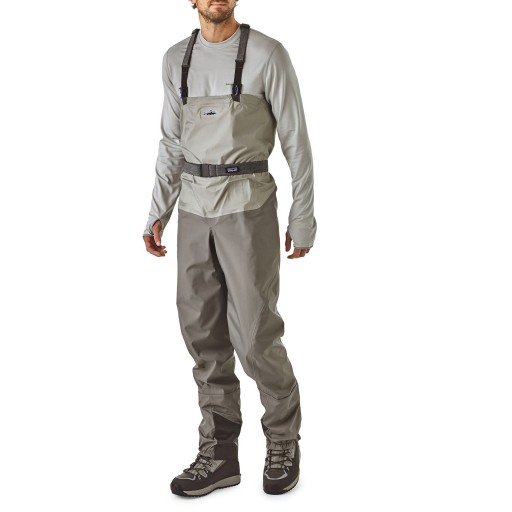 MIDDLE FORK PACKABLE WADERS