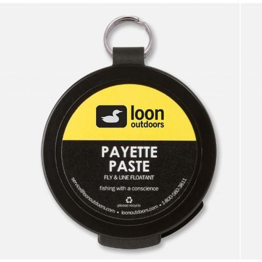 Payette Paste (Floatant)