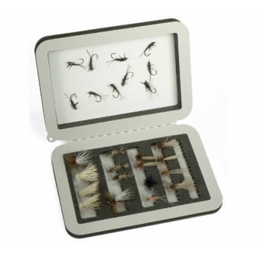 PIN-ON MAGNETIC FLY BOX