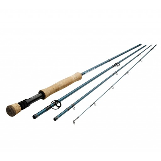 Predator 4-Piece Rods