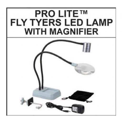 Pro LED Tying Light with Magnet