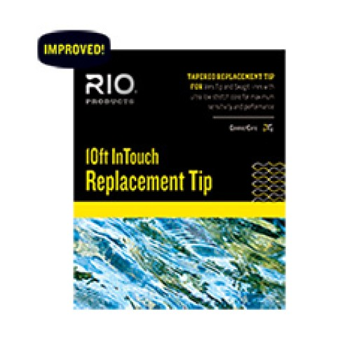 Rio Intouch 10' Replacement Tip