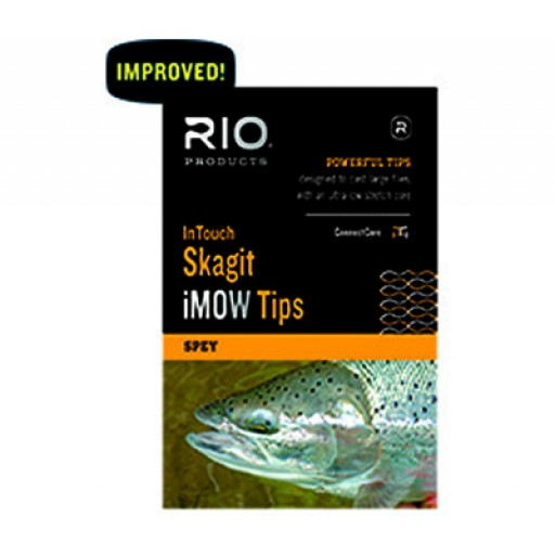 Rio Intouch Skagit IMOW Heavy Tip