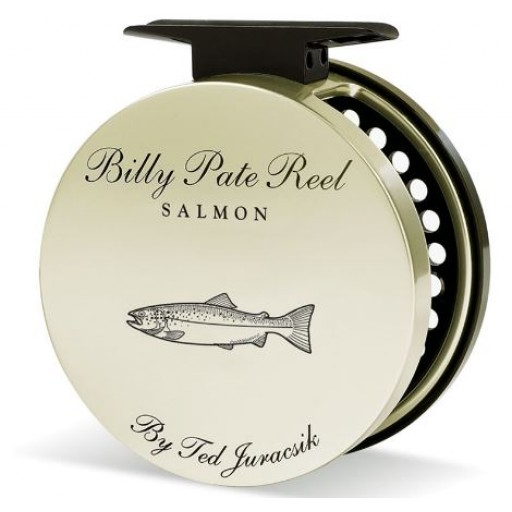 Tibor Billy Pate Anti-Reverse Steelhead Reel