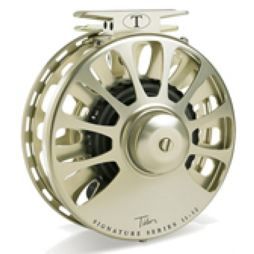 Signature Reels by Tibor