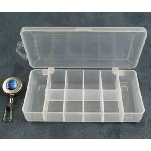 Utility 10 Compartment Flybox