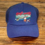 Bob Marriott's Logo Trucker Hat Dark Moon