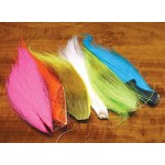 Bucktail Mixed Pieces