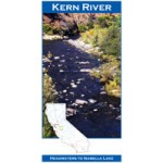 Map:Calif. Kern River