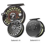 Orvis Battenkill Reel
