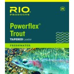 Powerflex 7.5' Trout Leader