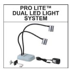 Pro Dual LED Tying Light