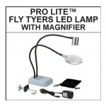 Pro LED Tying Light with Magnet