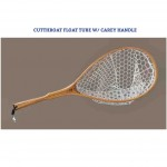 S2 Cutthroat Float Tube Net