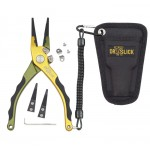 "Squall 7.5"" Pliers w/Side Cutter"