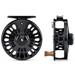 Super Series 6/7 LA Reel Black