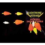 Tear Drop Strike Indicators with Flo. Gaskets