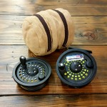 TRADE IN SA SYSTEM 2 8/9 REEL+ EXTRA SPOOL
