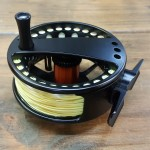 TRADE IN WATERWORKS SPEEDSTER REEL #1