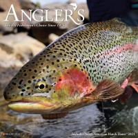 2021 ANGLERS FLY FISHING