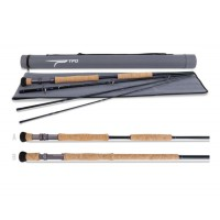 4-Piece Bluewater SG Rods