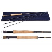 4-Piece Clouser Rods