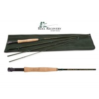 4-Piece Reel Recovery Rod