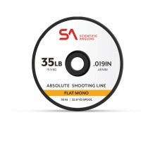 Absolute Flat Mono Shooting Line