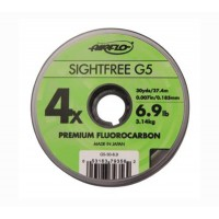 AirFlo Sightfree G5 Fluorocarbon
