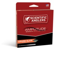 Amplitude Smooth Grand Slam Taper