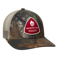 BADGE MESHBACK CAP