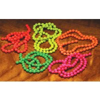 Bead Chain Fluorescent 4mm