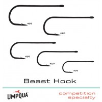 Beast Competition Hook 25 Count