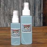 BOB MARRIOTT'S PREMIUM SUNGLASS CLEANER