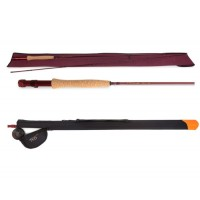 Bug Launcher 2-Piece Rods Fast Action | Freshwater | SaltwaterKits