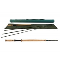 BVK SPEY 4-Piece Rods