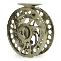 BVK SUPER LARGE ARBOR REEL