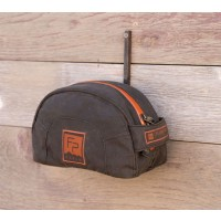Cabin Creek Toiletry Kit - Peat Moss
