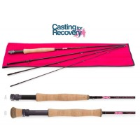 Casting for Recovery 4-Piece Rods